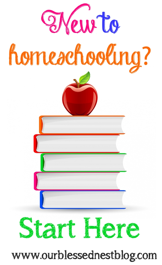 Homeschooling our blessed nest blog newtohomeschoolpin fandeluxe Images